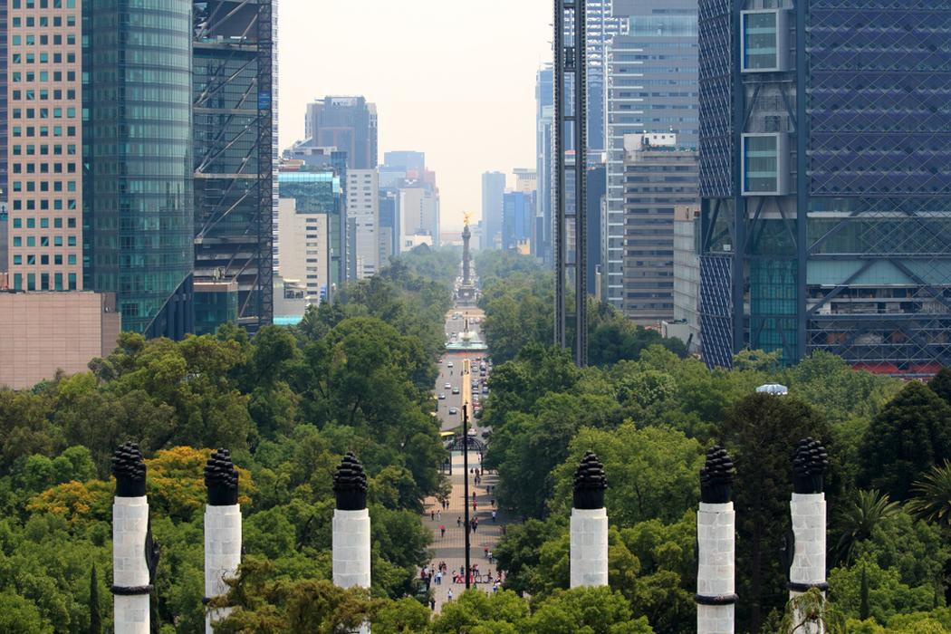 Paseo-de-la-Reforma