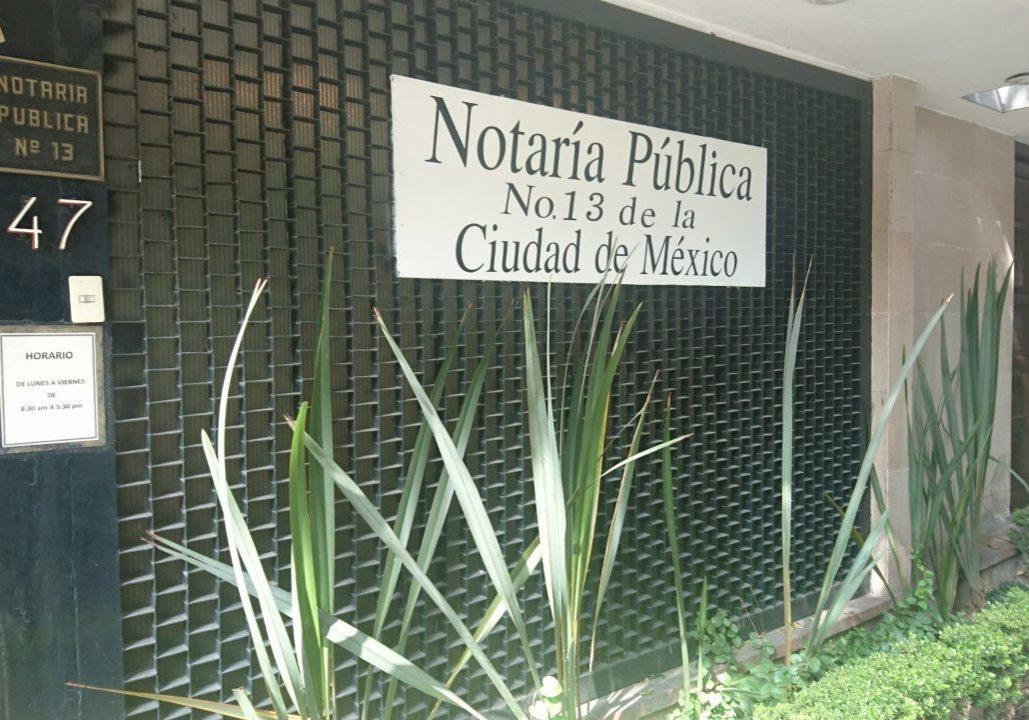 notaria13